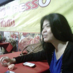 "Photo taken at Bebek Bakar ""n"" Desso by kur k. on 6/22/2012"