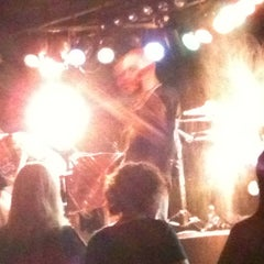 Photo taken at The Music Factory by DJ Jaybird on 6/3/2012