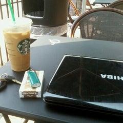 Photo taken at Starbucks by James M. on 6/21/2012