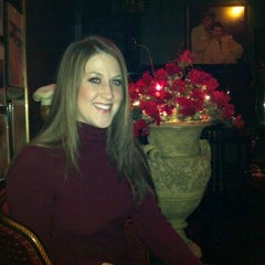 Photo taken at Da Mimmo Italian Restaurant by Dan M. on 2/12/2012