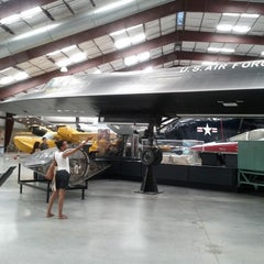 Photo taken at Pima Air & Space Museum by Renette R. on 5/13/2012