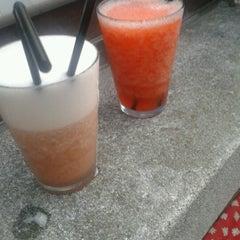Photo taken at Café au Lait by Elsie A. on 8/18/2012