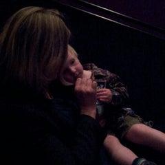 Photo taken at Vue Cinema by Matthew P. on 8/4/2012