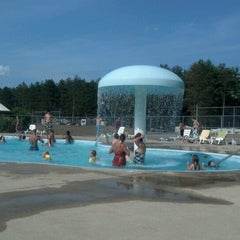 Photo taken at Eby's Pines RV Park & Campground by Kerri Y. on 7/3/2012