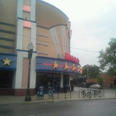 Photo taken at Regal Cinemas City North 14 IMAX & RPX by Shavkat i. on 8/13/2012