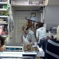 Photo taken at Adam's Food Market by Ricky B. on 6/12/2012