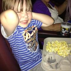 Photo taken at B&B Mesa Gateway 12 IMAX by Samantha M. on 6/10/2012