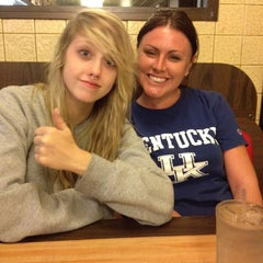 Photo taken at Waffle House by Todd H. on 4/4/2012