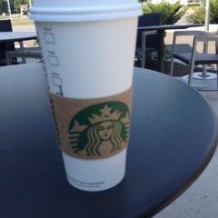 Photo taken at Starbucks by Bill on 6/30/2012