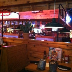 Photo taken at Texas Roadhouse by Johnny T. on 3/29/2012