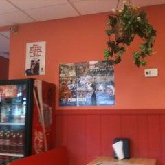 Photo taken at Margarita's Pizzeria by Steve G. on 8/16/2012