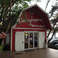 Photo taken at Dairy Home (แดรี่โฮม) by Saly P. on 4/6/2012