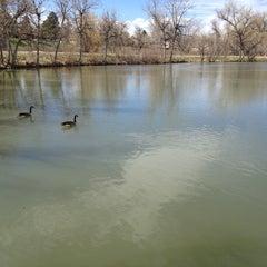 Photo taken at Cherry Knolls Park by Scott S. on 3/31/2012