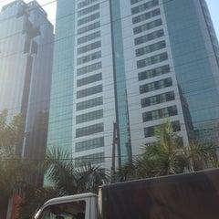 Photo taken at Taipan Place by John P. on 4/26/2012