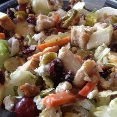 Photo taken at Potbelly Sandwich Shop by Kilo P. on 5/31/2012