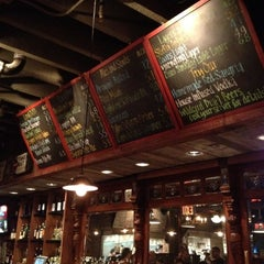 Photo taken at Dinosaur Bar-B-Que by Beau M. on 7/15/2012