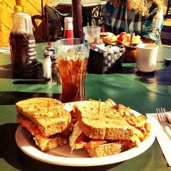 Photo taken at Potato Shack Cafe by Tonya S. on 3/9/2012