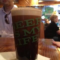 Photo taken at Mitchell's Restaurant, Bar & Banquet Center by Tim M. on 3/16/2012