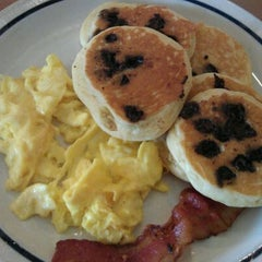 Photo taken at IHOP by Quinn L. on 5/5/2012