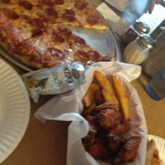 Photo taken at 3.99 Pizza Co 2 by 🌸Devina P. on 8/19/2012