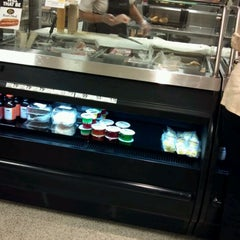 Photo taken at Publix by Roberto N. on 5/18/2012