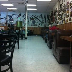 Photo taken at Don's Diner by James P. on 6/22/2012