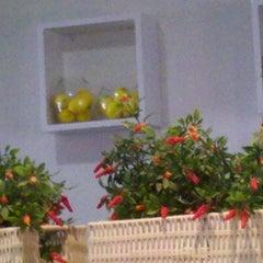 Photo taken at Viva a Vida by João Augusto D. on 7/18/2012