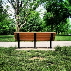 Photo taken at Antioch Park by Nick N. on 5/4/2012