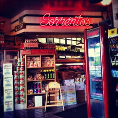 Photo taken at Sorrento's by Christine W. on 5/5/2012