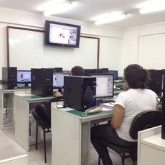 Photo taken at Instituto de Estudos Superiores da Amazônia by Wellyngton C. on 5/16/2012