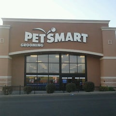 Photo taken at PetSmart by Tiffany T. on 8/20/2012