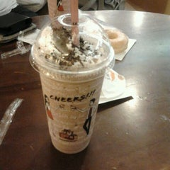 Photo taken at J.Co Donuts & Coffee by Dewinta M. on 6/1/2012