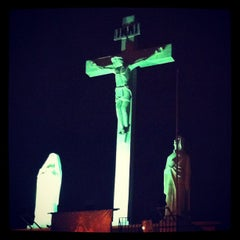 Photo taken at Parroquia Divino Redentor by Cristian A. on 6/11/2012