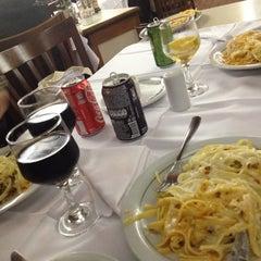 Photo taken at Planeta's Restaurante by Biia B. on 6/7/2012