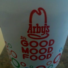 Photo taken at Arby's by Cody K. on 6/18/2012