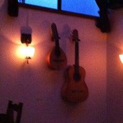 Photo taken at Restaurante Costa Brava by Karen S. on 2/22/2012