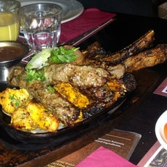 Photo taken at Tayyabs by Azraai Z. on 6/23/2012