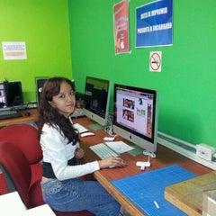 Photo taken at El Ombligo by Yibran S. on 5/14/2012