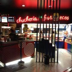 Photo taken at Cines Van Dyck El Tormes by jose carlos g. on 8/25/2012