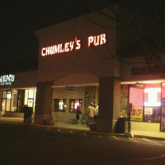 Photo taken at Chumley's Pub by Steve S. on 4/24/2012
