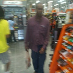 Photo taken at The Home Depot by Tycoon W. on 3/24/2012