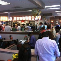Photo taken at Chick-fil-A by Anil S. on 2/29/2012