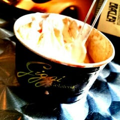 Photo taken at Giggi Gelateria by Gary D. on 8/5/2012