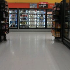 Photo taken at Walmart Supercenter by Amos G. on 6/20/2012
