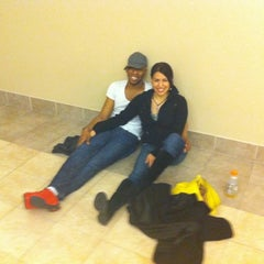 Photo taken at Go Dance Studio by Damiano S. on 2/18/2012