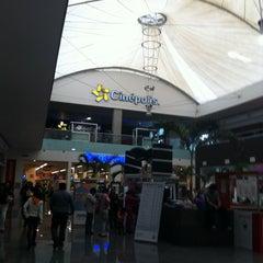 Photo taken at Superama Portal Churubusco by Liliana P. on 7/1/2012