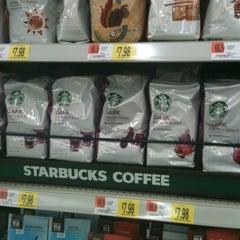 Photo taken at Walmart Supercenter by Leslie J. on 8/27/2012