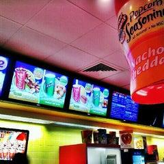 Photo taken at Regal Cinemas Germantown 14 by Nakeva (Photography) C. on 4/22/2012