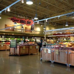 Photo taken at Whole Foods Market by G W. on 6/5/2012