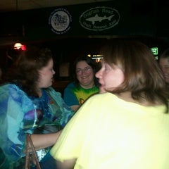 Photo taken at The Green Room Pub by Claudine L. on 8/24/2012